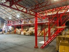 Уникальное фото  Внутренняя отделка склада (ремонт) 83286352 в Ростове-на-Дону