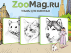 Смотреть фото  Зоопомощь, Москва лучшие партнерские программы зоомагазинов 83373860 в Москве