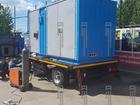Смотреть фотографию  Передвижные электростанции 83530666 в Владивостоке