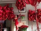 Свежее изображение  Воздушные шары и композиции из шаров с доставкой Москва 84343156 в Москве