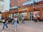 Сдается торговое помещение 32 кв.м., Street Retail на оживле