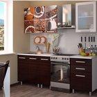 Кухни 1,6м Орхидея, Кофе, Лондон - новые, доставка