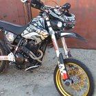 Honda XR 400 SM
