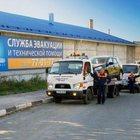 Услуги эвакуатора в Калуге