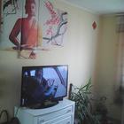 Продаем 3 комнатную квартиру, чистую, уютную, с балконом