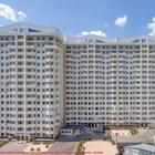 Продаётся 1-но комнатная квартира 47 кв, м, в новом доме в Алуште