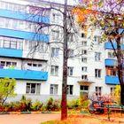 Дом социального – класса, 1-к квартира, 32 м2, этаж 2 из 5