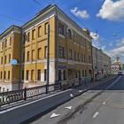 Нежилое здание в центре Москвы