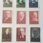 Почтовые марки ссср Ленин 1870 1970