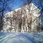 Сдам офис 126 кв, м, м, Рижская,Сокольники