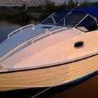 Купить катер (лодку) Русбот-65К