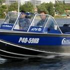 Купить лодку (катер) Салют-510