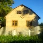 Дом в д, Паткино Озерского района Московской области