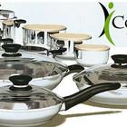 iCook Долговечная и стильная посуда от Amway
