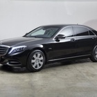 2014 Mercedes-Benz S-Класс S 600 L в Москве