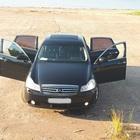 Продается Infiniti m35x 3,5 АТ (280 л, с, ) 4WD, 2007 г