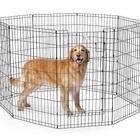 Вольер для собак Midwest 61 х 107 см