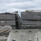 Комплект навесного оборудования к анкерной опоре