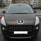 Продаю Peugeot 3008 2012 год коричневый 1,6 л, 150 л, с.