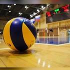 Тренировки по классическому Волейболу