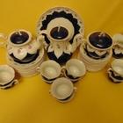 Чайный сервиз Мейсен (Meissen)
