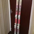 Горные лыжи Fischer узкие ретро