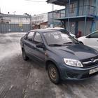 Автомобиль Лада Гранта 219060 2015 года выпуска