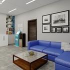 Дизайн офиса от компании Arstelle Office