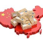 Забор груза из любой точки Китая