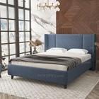 Двуспальная кровать «Мелисса»