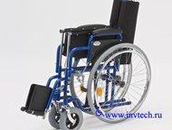 Прокат инвалидных кресел-колясок Москва без залога В магазине Инвалидная техника