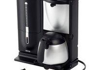 Автомобильная кофеварка на 8 чашек Автомобильная кофеварка на 8 чашек брендовой