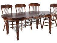Столы из Малайзии и Китая Мебель, представленная в нашем салоне, поставляется на
