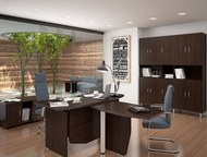 Офисная мебель У нас вы можете купить офисную мебель как бизнес, так и эконом ур