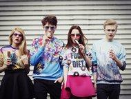 Молодежная одежда европейского бренда Bittersweet Paris Если Вы владелец магазин