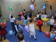 Организация детских праздников в Москве Наш детский клуб «Источник Развития» про