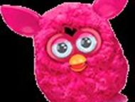 Умный питомец Фёрби по кличке Пикси Отличный подарок для любимого ребенка.     Л