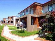 Акция отель дня Village Mare Residence Апартаменты (Халкидики-Ситония, Каливес)