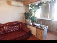 Продается 1 к, квартира, ул, Мелитопольская, д, 2 Продам 1-комнатную квартиру. О