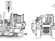Трубоукладчик Четра ТГ-121 продаю Продаю трубоукладчик ТГ-121Я Четра, на базе тр