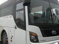 Автобус туристический Hyundai Universe Space Luxury Автобус туристический Hyunda