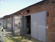 Продам гараж(МХГ) Краснодар Хозяин продает 2-х уровневый кирпичный гараж, в отли