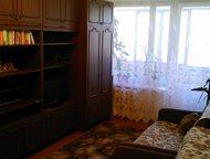 Продам 1 комнатную квартиру в Бронницах, Собственник Продается 1 комнатная кварт