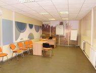 Сдается офис 378 кв, м в бизнес-парке на Электрозаводской Предлагаем в аренду ав