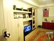 Квартира в Анапе однокомнатная Продается в Анапе однокомнатная квартира. Общая п
