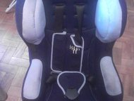 Детское автомобильное кресло Bebe confort Детское кресло, группа первая 9-18 кг,