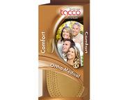 Tacco Comfort Aрт, 633- ортопедические полустельки-супинаторы оптом Tacco Comfor