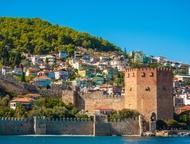 Туризм и путешествия Специалист по туризму, работаю с крупными надежными туропер