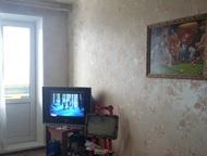 Продам 1-комнатную квартиру Продам 1-комнатную квартиру улучшенной планировки в