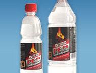 жидкость для розжига Жидкое средство для розжига РЕ-РО предназначен для розжига